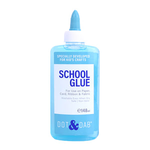 Dot & Dab School Glue - 148ml