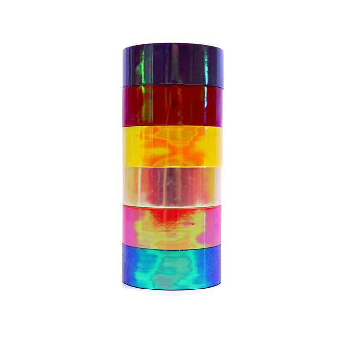 Dovecraft Holographic Washi Tape - 5m