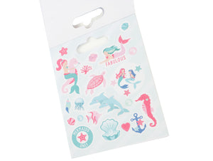 Dovercraft Sticker Book - Mermaids