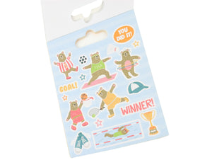 Dovercraft Sticker Book - Sport