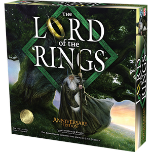 The Lord of the Rings Anniversary Edition