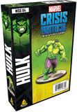 Marvel Crisis Protocol: Hulk Expansion