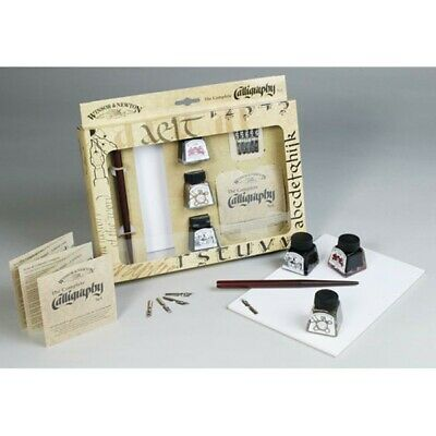 Winsor & Newton Beginners Calligraphy Set
