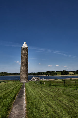 Devenish Tower
