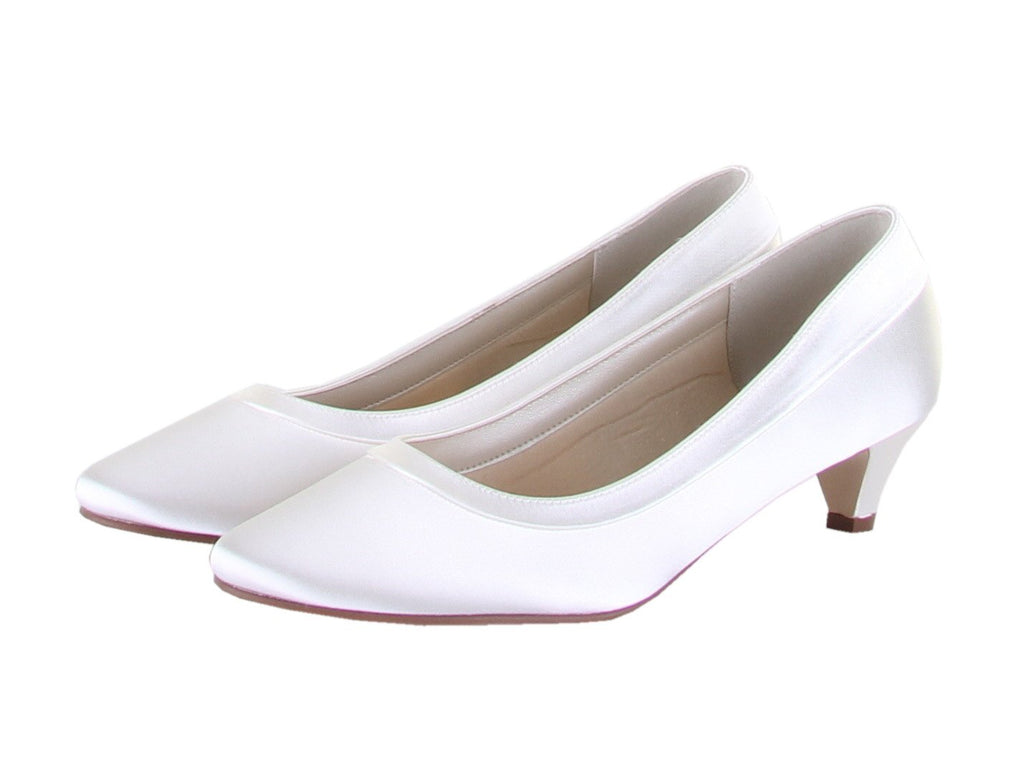 Bea, Bridal Shoes - FABWedding