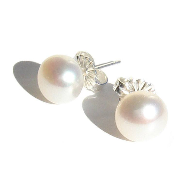 Jewellery - Divine Destiny - Earrings - Pearl - Mia - FABWedding