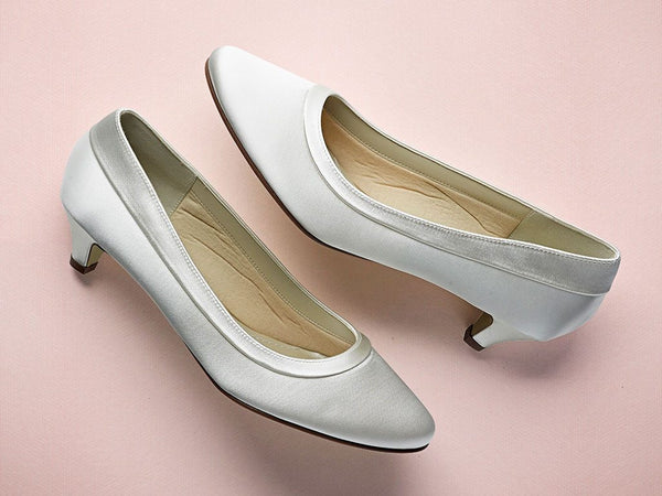 Bridal Shoes - Rainbow Club -  - Bea - FABWedding - 2