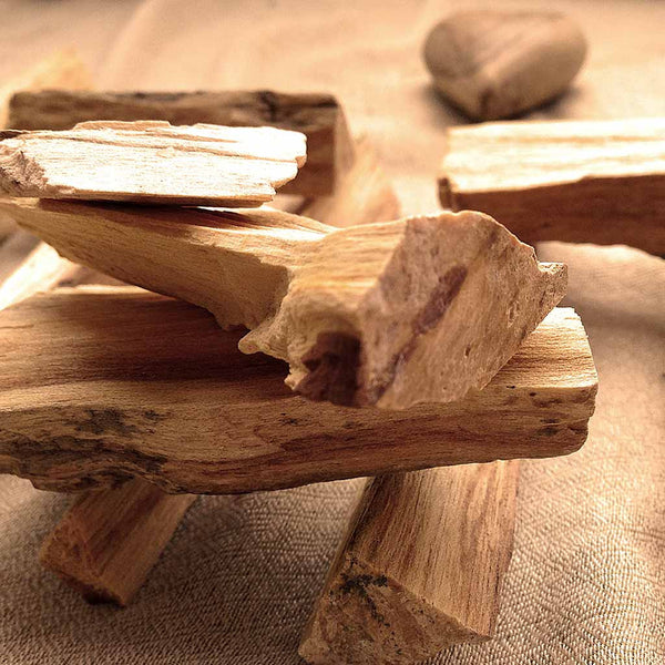 Palo Santo Sticks - Peru