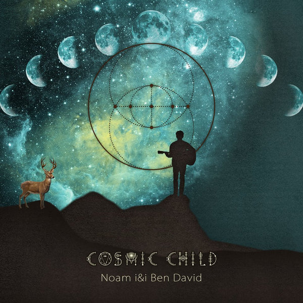 Cosmic Child - Part One