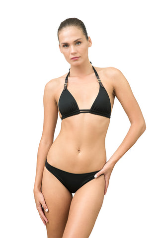 EMBRACE SWIMSUIT BOTTOM - by Gideon Oberson Swimwear - Oberson House Of Design