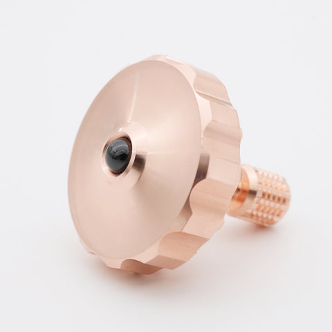 Vorso Whirling Dervish Copper Spinning Top (restock soon)