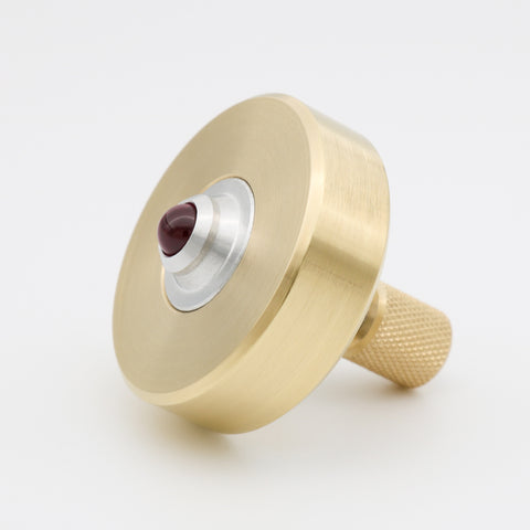 Image of Machine Finished Mk1 - Brass (restock soon)