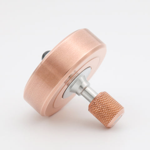 Machine Finished Mk1 - Copper