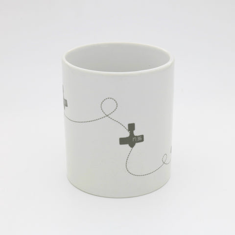 Image of Limited Edition Spin Times Matter Mug