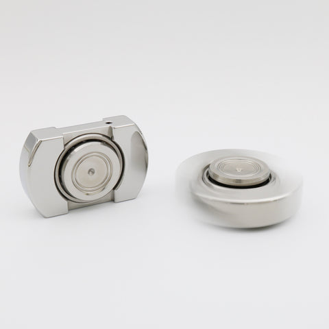 Image of Machine Finished Flat Top V1 - Stainless