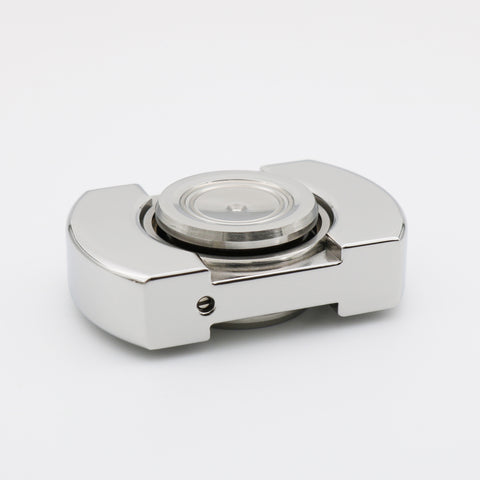 Image of Polished Flat Top V1 - Stainless