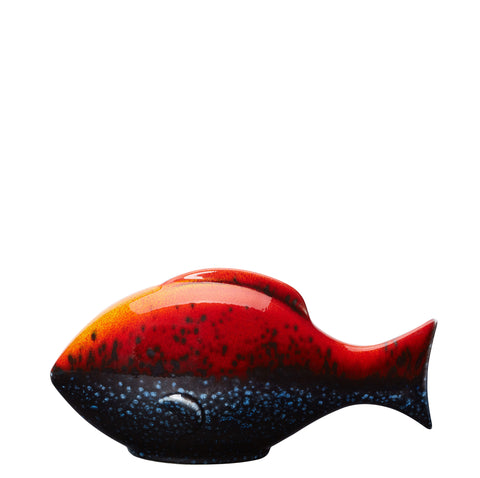 Flare Large Poole Fish (Gift Boxed)