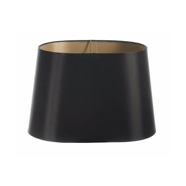 Lamp - Black Manhattan Lamp Shade