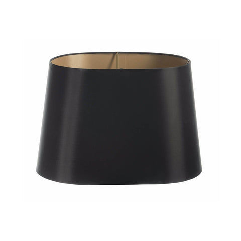Black Manhattan Lamp Shade