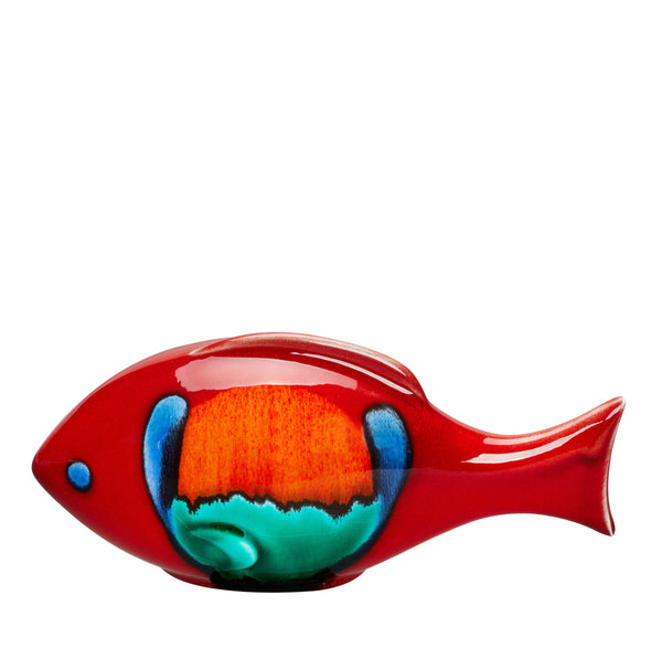 Volcano Large Poole Fish (Gift Boxed)