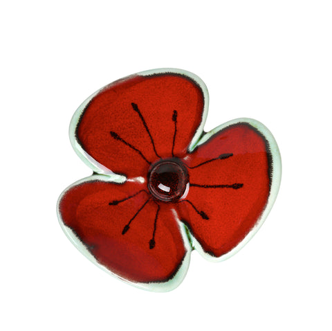 Poppyfield Poppy Magnet (Special Edition)