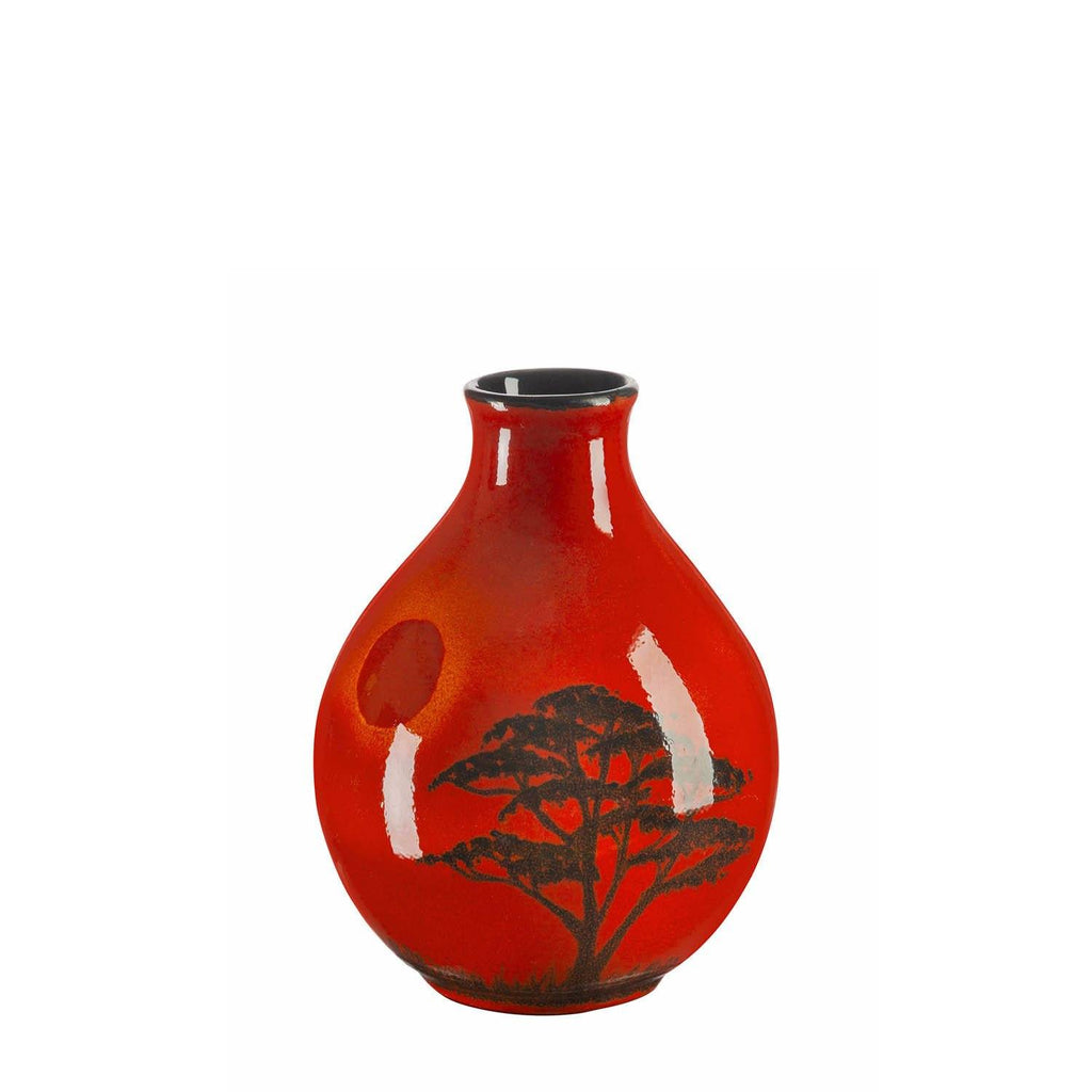 Vase Seconds - African Sky Bud Vase 12.5cm Seconds