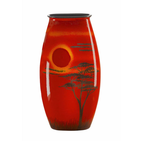 African Sky Manhattan Vase 36cm Seconds