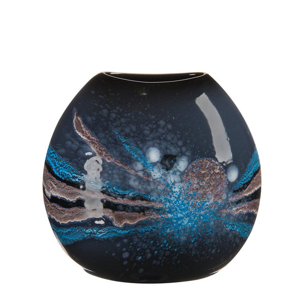 Vase Seconds - Celestial Purse Vase 20cm Seconds