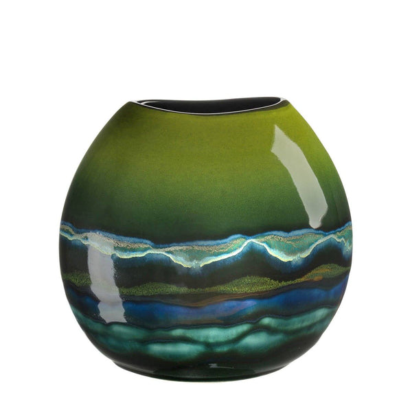 Vase Seconds - Maya Purse Vase 20cm Seconds