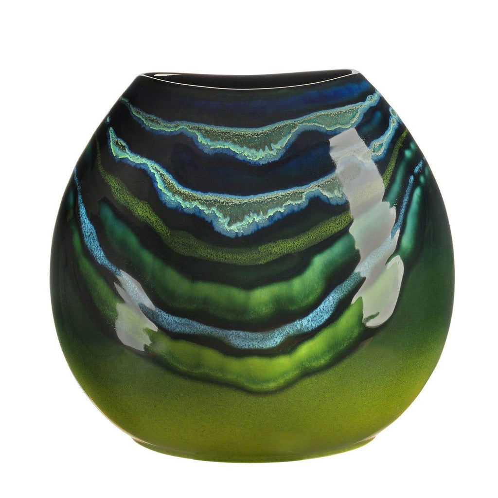 Vase Seconds - Maya Purse Vase 26cm Seconds