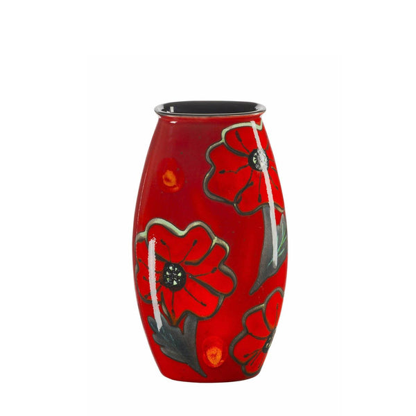 Vase Seconds - Poppyfield Manhattan Vase 26cm Seconds