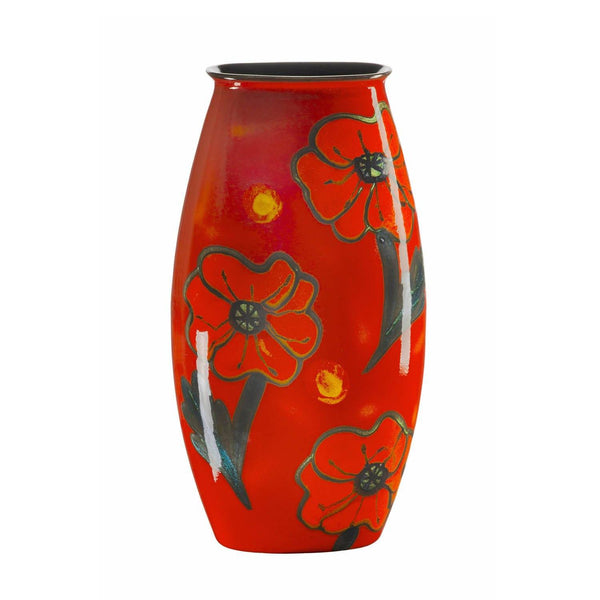 Vase Seconds - Poppyfield Manhattan Vase 36cm Seconds