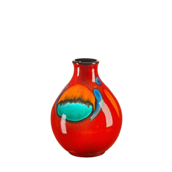 Vase Seconds - Volcano Bud Vase 12cm Seconds
