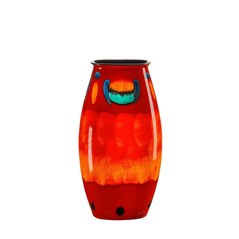 Volcano Manhattan Vase 26cm Seconds