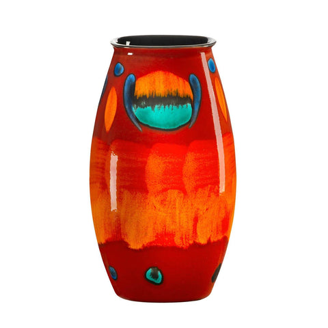 Volcano Manhattan Vase 36cm Seconds