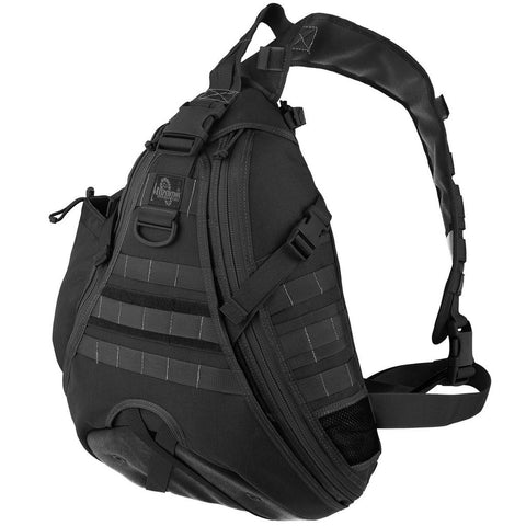 Maxpedition Monsoon Gearslinger Backpack - OPTICS PROS