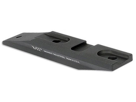 Aimpoint Pro Off Set QD Riser Matte MI-QDAPM-OR - OPTICS PROS