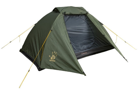 12 Survivors Shire 2P Tent TS75001 - OPTICS PROS