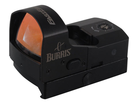 Burris FastFire III Reflex Red Dot Sight with Picatinny Mount Matte - OPTICS PROS