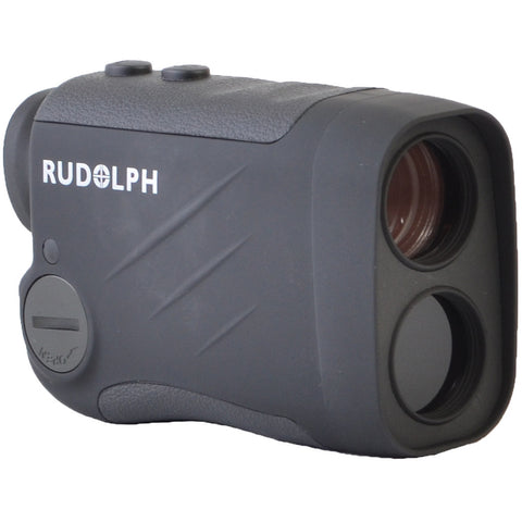 Rudolph Optics Rangefinder 5-700 yard 6x25mm RF-700 - OPTICS PROS