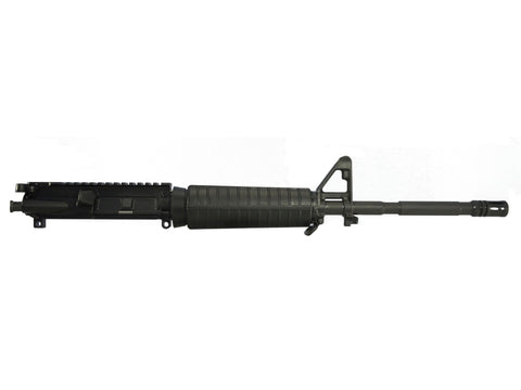 "Bushmaster XM15 AR-15 A3 Upper Receiver Assembly 5.56x45mm NATO 16"" Barrel - OPTICS PROS"