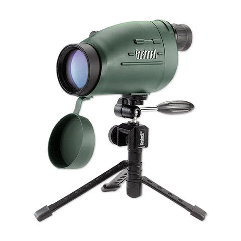 Bushnell Sentry 12-36 x 50 mm Waterproof Spotting Scope 789332 - OPTICS PROS