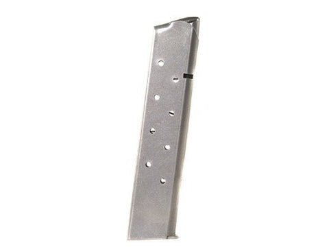 Springfield Armory Magazine 1911 Government, Commander 45 ACP, Stainless Finish