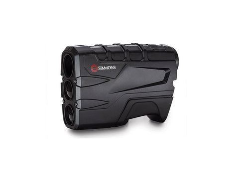 Simmons 4x20mm Volt 600 Laser Range Finder 801600 - OPTICS PROS
