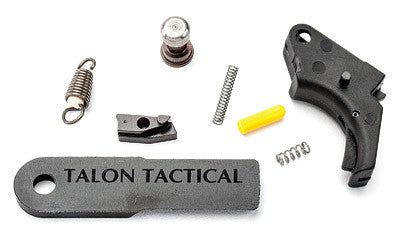 Apex Tactical Specialties Action Enhancement Polymer Trigger & Duty/Carry Kit for M&P (9mm/40S&W)