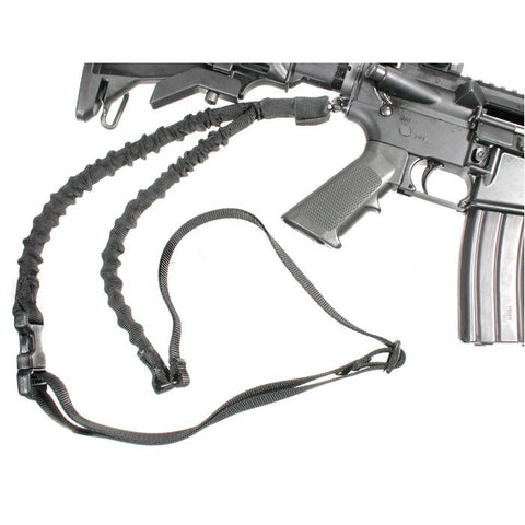 BlackHawk Storm Tactical Sling 70GS12BK - OPTICS PROS