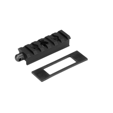 Blackhawk Swivel Stud Picatinny Rail Adapter 71RA00BK - OPTICS PROS