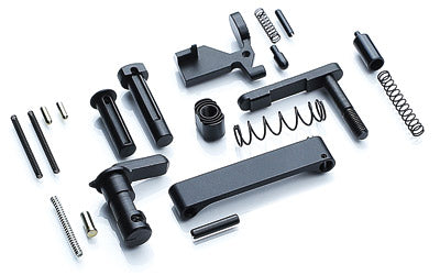 CMC Triggers AR-15 Lower Parts Kit No Grip or Fire Control