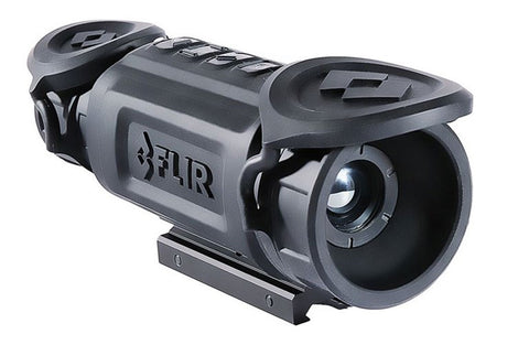 FLIR Systems Thermal Night Vision Riflescope RS32 2.25-9X 35mm 320x240 - OPTICS PROS
