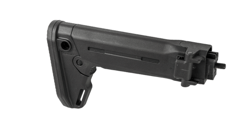 Magpul Industries Yugo Zhukov-S Folding Stock MAG552-BLK - OPTICS PROS